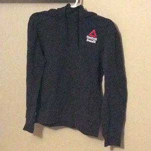 CrossFit games sweatshirt